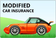 Go To Modified Car Insurance Information